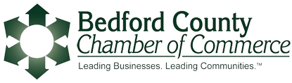 Bedford County Chamber of Commerce Logo