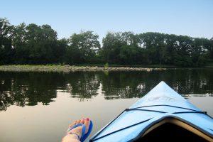 juniata-river-kayaking