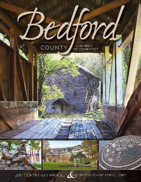 Bedford County Chamber Directory