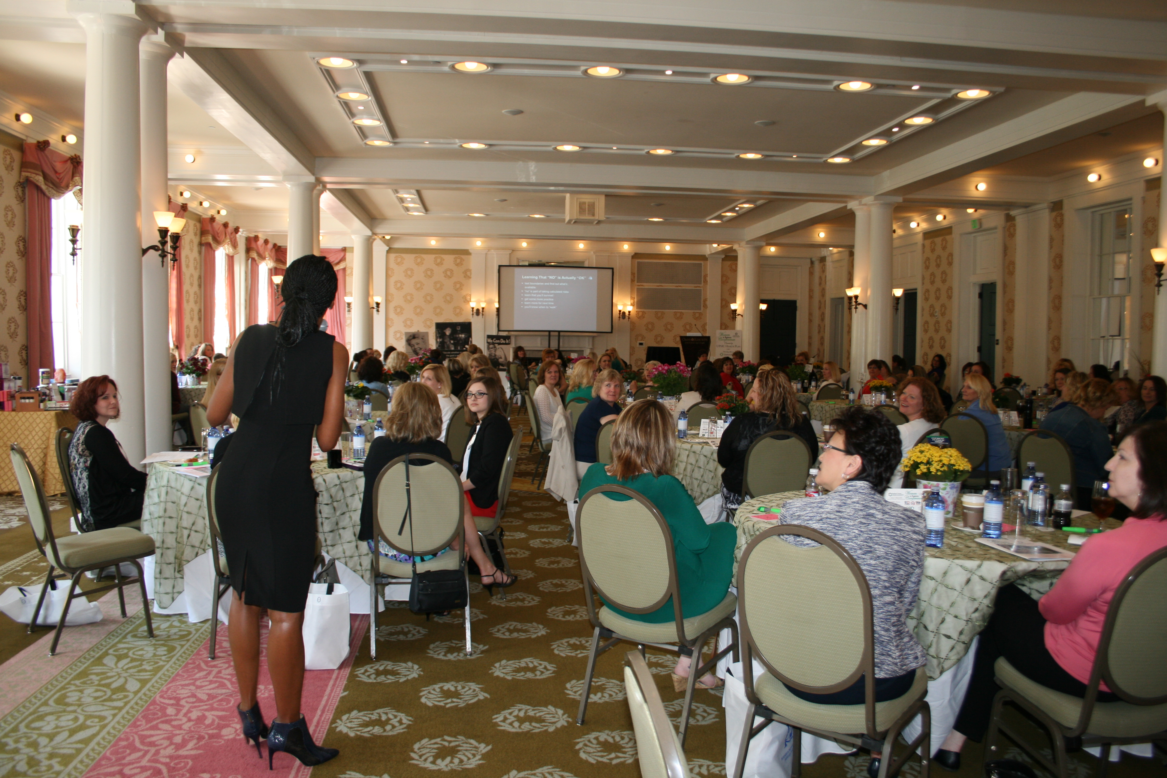 Chamber Seeks Proposals for Women in Business Conference ...