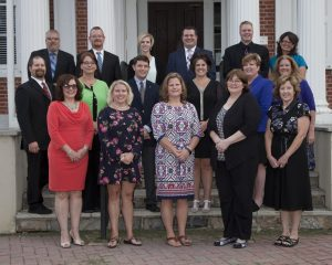 Leadership Bedford County Class of 2018
